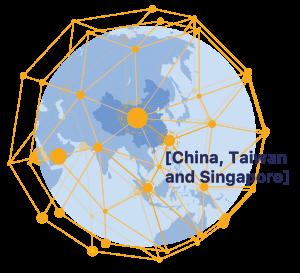 A2P Bulk SMS China Singapore Taiwan
